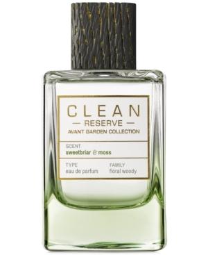 Avant Garden Sweetbriar & Moss Eau de Parfum