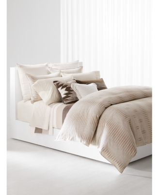 Ralph Lauren Mason Embroidered Standard Pillowcase Set