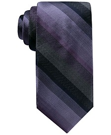 Ryan Seacrest Distinction Men's Falkirk Stripe Tie