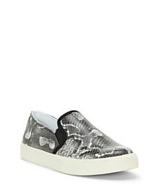 Jessica Simpson Dinellia Slip-On Sneakers