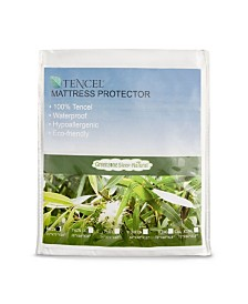 Christopher Knight Tencel Mattress Protector- Twin XL