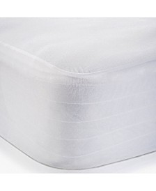 Organic Cotton King Mattress Protector