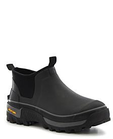 Men's Neoprene Ankle Boot