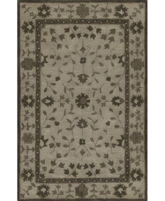 CLOSEOUT! Torrey Tor5 Walnut 9' X 13' Area Rugs