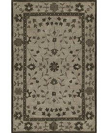 Torrey Tor5 Walnut Area Rugs Collection