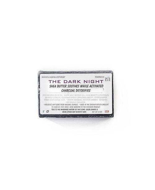 DBTS Skin Bar The Dark Night Bar Soap