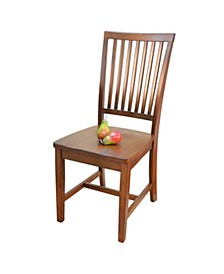 Thomas Dining Chair, Quick Ship