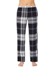 DKNY Plaid Pajama Pants