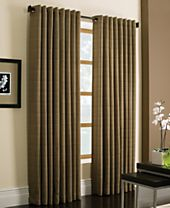 CLOSEOUT! Miller Curtains Darien Panels Collection