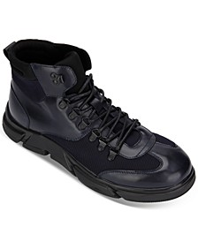 Men's Lace-Up Miro Boots