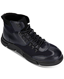 Kenneth Cole Reaction Men's Lace-Up Miro Boots