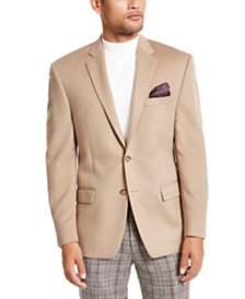 Lauren Ralph Lauren Men's Classic-Fit Solid Sport Coat