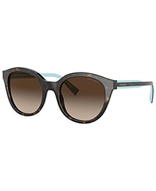 Sunglasses, TF4164 52
