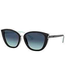 Sunglasses, TF4152 55