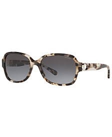 Women's Sunglasses, HC8241