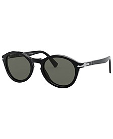 Unisex Polarized Sunglasses, PO 3237S