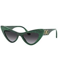 Women's Sunglasses, DG4368