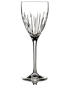 kate spade new york Mercer Drive  Wine Glass