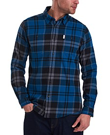Men's Bidston Plaid Shirt