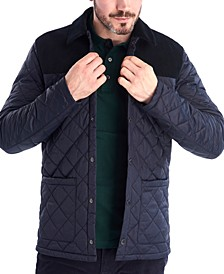Men's Gillock Quilted Jacket
