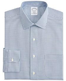 Brooks Brothers Men's Slim-Fit Regent Dress Shirt