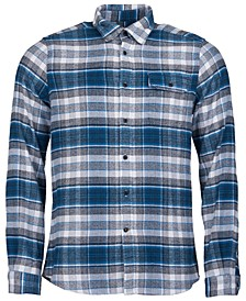 Men's Shoreham Plaid Shirt