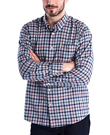 Men's Thermo-tech Lund Plaid Shirt