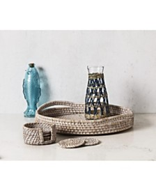Coastal Cool Decor & Serveware