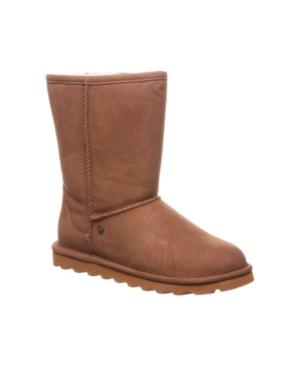 Women's Vegan Elle Short Boots Women's Shoes