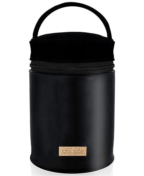 Carolina Herrera Receive a Free Powder Case with any large spray purchase from the Carolina Herrera Good Girl fragrance collection