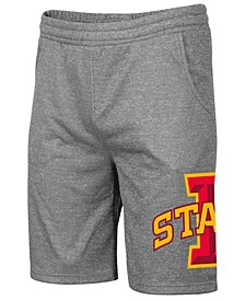 Men's Iowa State Cyclones Seymour Shorts