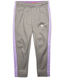 Toddler Girls Therma Fleece Jogger Pants