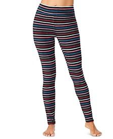 Fleecewear with Stretch Leggings