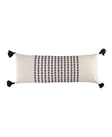 Novogratz  Bolster Pillow
