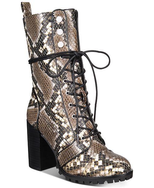 DV Dolce Vita Ayleen Boots