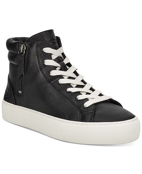 UGG® Women's Olli High Top Sneakers