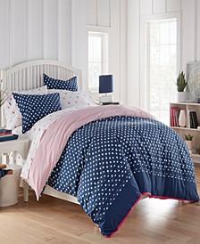 Yvie Full/Queen Comforter Set