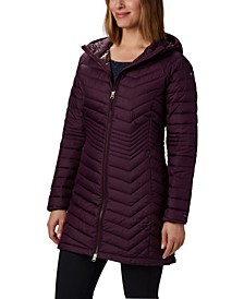 Women's Powder Lite Mid Jacket