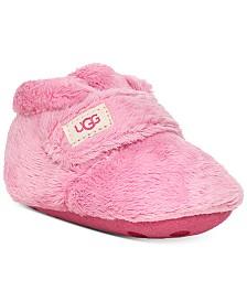UGG® Baby Girl Bixbee Booties