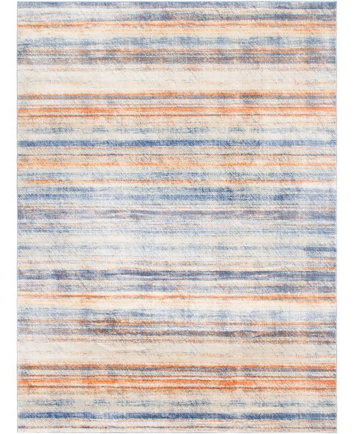 Bridgeport Home Haven Hav3 Multi Area Rug Collection