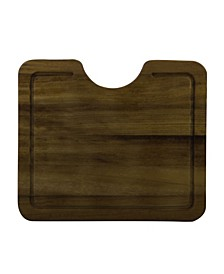 Wood Cutting Board for Granite Sinks