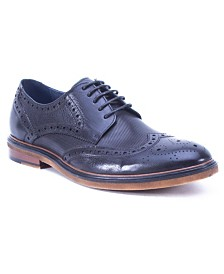 English Laundry Men's Dress/Casual Wing Tip Oxford
