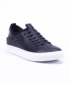 French Connection Men's Normandy Sneaker