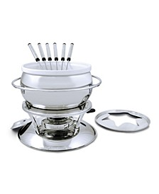 Zuri 11 Piece Fondue Set