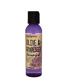 Olive and Grapeseed Oil Face Oil