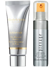 Free 2pc Prevage duo with with $175 Elizabeth Arden purchase!
