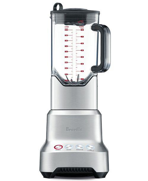 Breville 800BLXL Blender, Die Cast 2 Speed