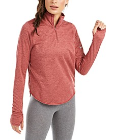 Women's Element Sphere Half-Zip Running Top