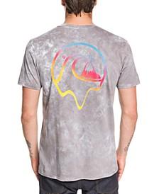 Men's Melted Mix T-Shirt