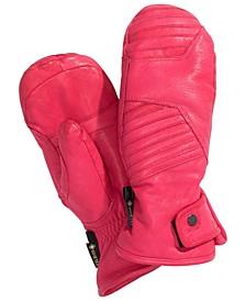 Women's Turret GTX Leather Ski Mittens